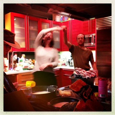DancingIntheKitchen