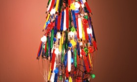 guggenheim_2_Tanaka_Atsuko_Electric_Dress